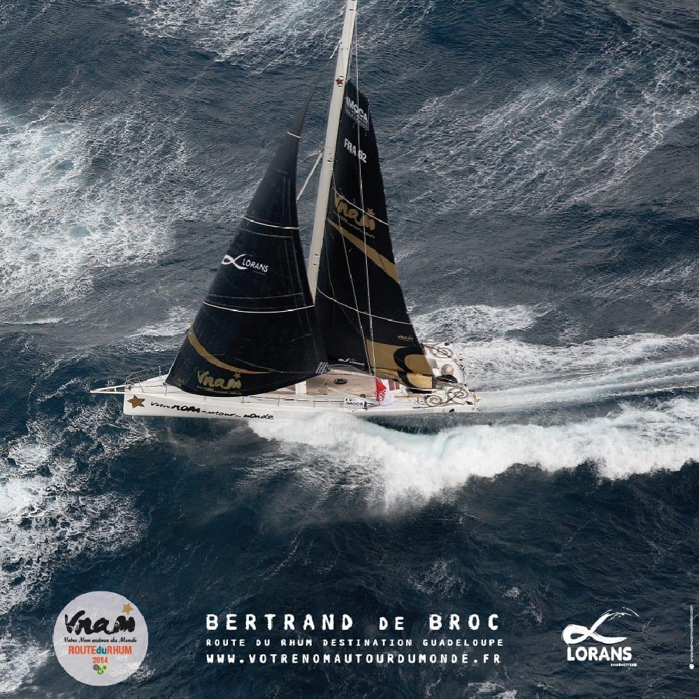 Agence-communication-TIKIO-Betrand-de-Broc-Route-du-Rhum-2014