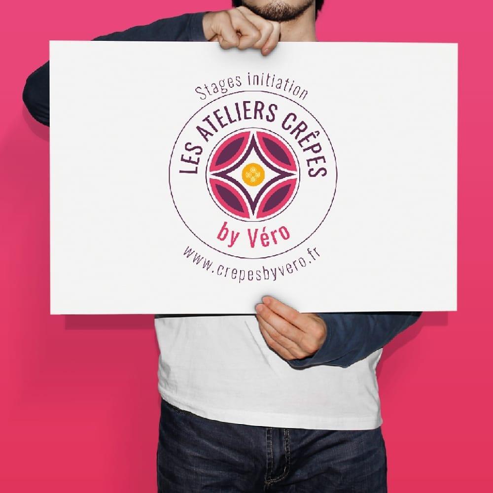 Agence-communication-TIKIO-Conception-Depliant-Affiche-Logo-Les-Ateliers-Crepes-By-Vero-Benodet