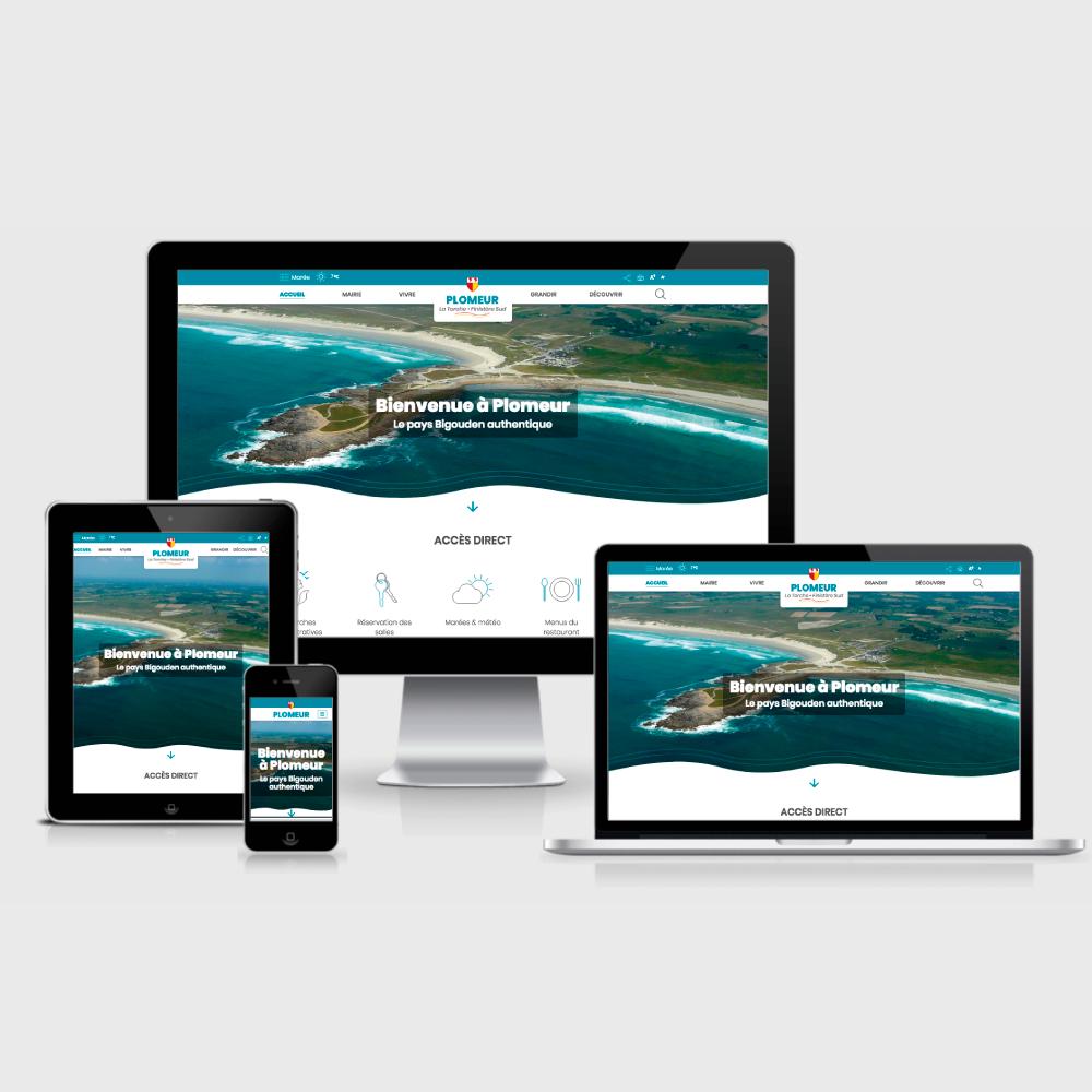 Agence-communication-TIKIO-Conception-Creation-webdesign-site-web-internet-ville-plomeur-la-torche-finistere